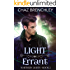 Light Errant (Northern Lights Book 2)