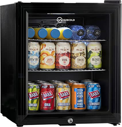 Subcold Super50 LED – Mini Fridge