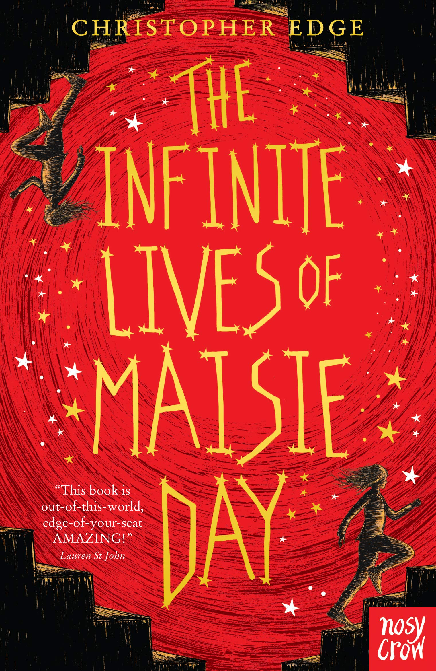 Image result for infinite lives of maisie day