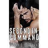 Second-in-Command (Men of Hidden Justice Book 2)