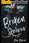 Broken Shelves (Unquiet Mind Book 3)