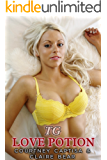TG Love Potion: Her brother becomes her twin!