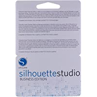 Silhouette America Studio Business Edition Software, Multicolor