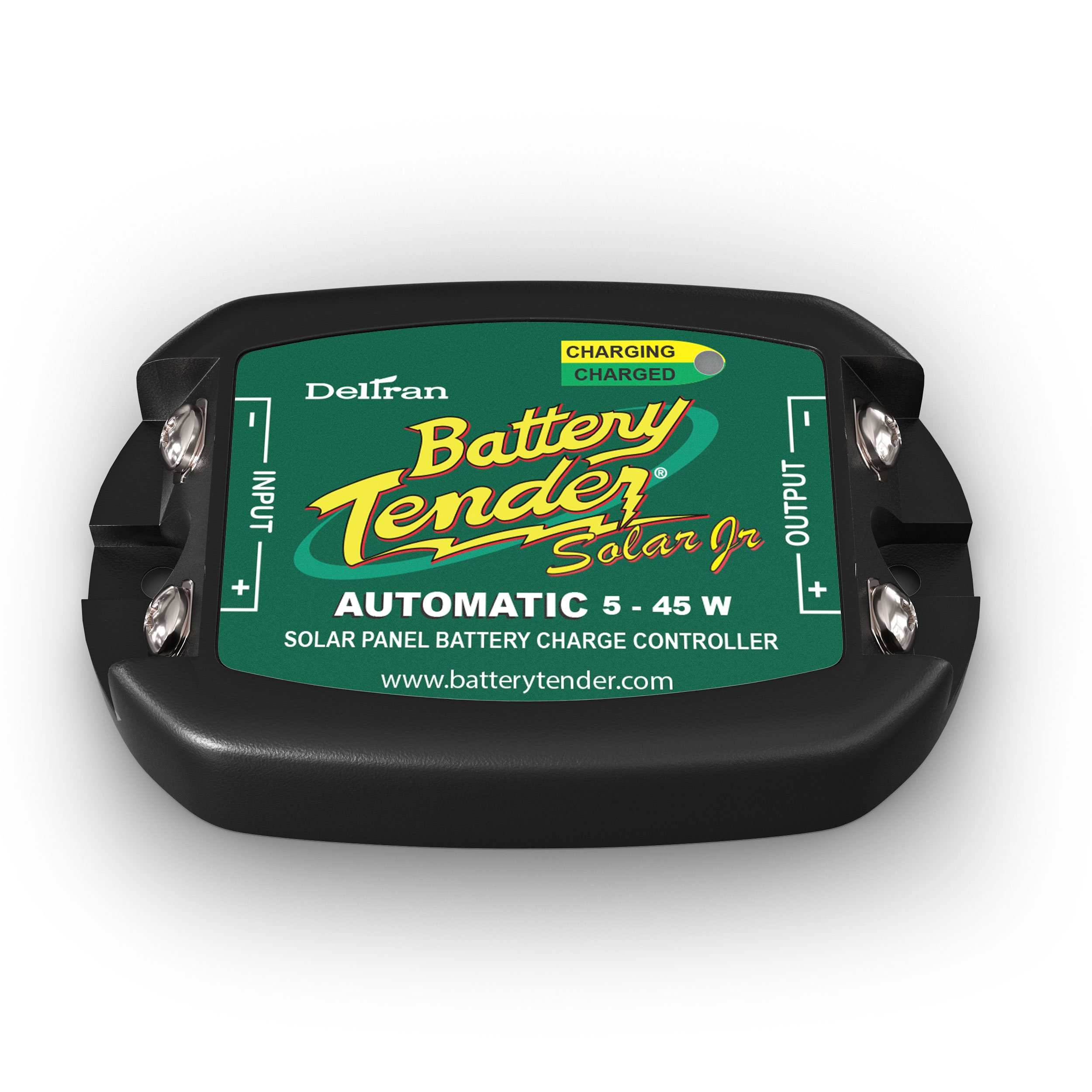 Battery Tender 021-1162 Solar Panel Charger Controller