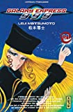Galaxy Express 999, tome 4