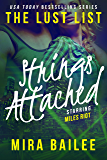 Strings Attached: The Devon Stone Prequel (The Lust List: Miles Riot Book 3)