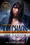 Kid Chaos (SEAL Team Alpha Book 2)