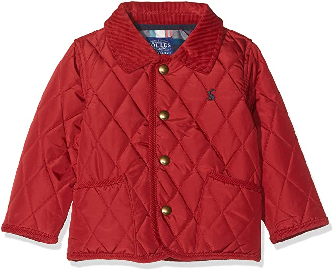 06890c6eb Joules Baby Boys' Milford Coat