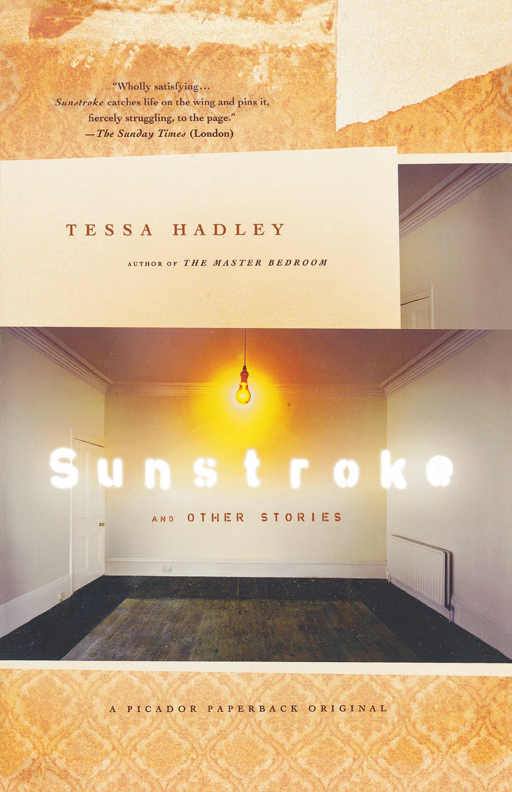 Sunstroke Selected Stories
