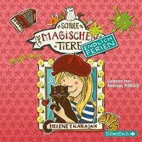 Helene und Karajan: Die Schule der magischen Tiere - Endlich Ferien 4