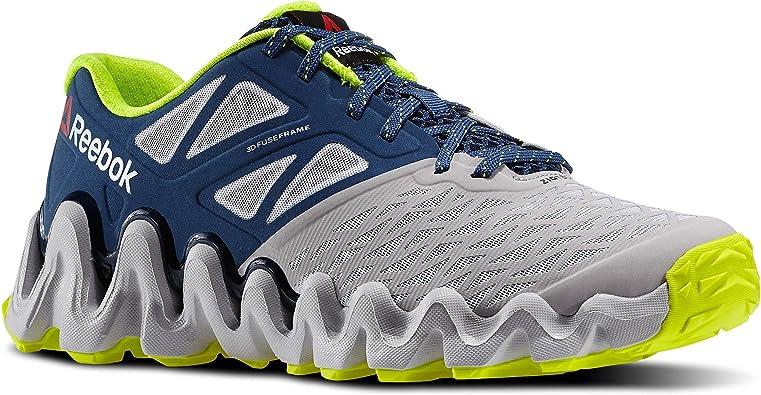 Zigtech Big N Tough Running Shoe