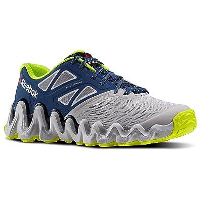 f6405a094f95b Amazon.com   Reebok Men's Zigtech Big N Tough Running Shoe   Running