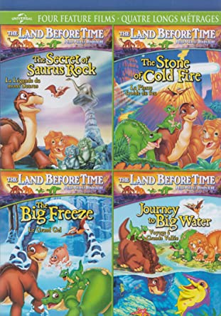 land before time the big freeze full