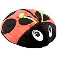 Sensation Products Vibrating Plush Love Bug - 18 x 10 inches