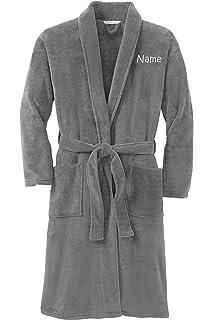 Key Your Spirit KYS 100% Cotton Personalized Premium Waffle Robe