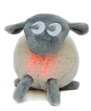 Sweet Dreamers, Ewan The Dream Sheep, Crib Sleep Soother, Baby White Noise  and Shusher