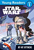 Star Wars: AT-AT Attack: Star Wars Young Readers (Star Wars Young Readers Levl 1)