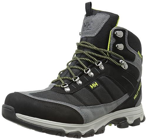 0d5196f17b6 Helly Hansen Men's Rapide Cordura HT Waterproof Mid Cut Hiking Boot