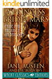 A Princess Bride of Mars: Pride and Prejudice on Barsoom