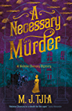 A Necessary Murder (The Heloise Chancey Mysteries Book 2)