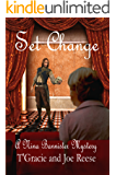 Set Change:  A Nina Bannister Mystery (The Nina Bannister Mysteries Book 2)