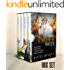 Mail Order Bride: Box Set #4: Inspirational Pioneer Romance (Historical Tales of Western Brides Box Set Series)