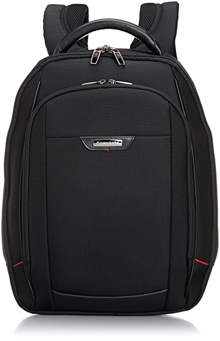 Amazon.com  Samsonite Cartable Pro DLX 4 pour Laptop M 14 e0826fecd237e