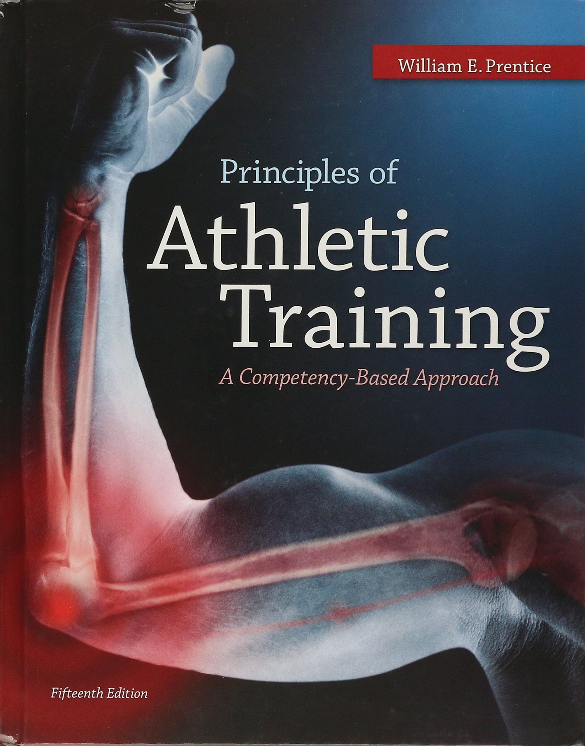 Principles of Athletic Training: A Competency-Based Approach by McGraw-Hill Education