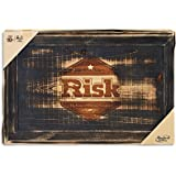 Risk - Strategy Family Board Games - Take Over The World - Ages 10+