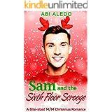 Sam and the Sixth Floor Scrooge: Magical Mistletoe Book One