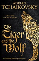 The Tiger And The Wolf (Echoes Of The Fall Book