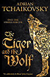 The Tiger and the Wolf: Echoes of the Fall 1