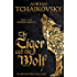The Tiger and the Wolf (Echoes of the Fall Book 1)