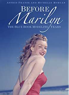 Amazon my sister marilyn a memoir of marilyn monroe ebook before marilyn the blue book modeling years fandeluxe Image collections