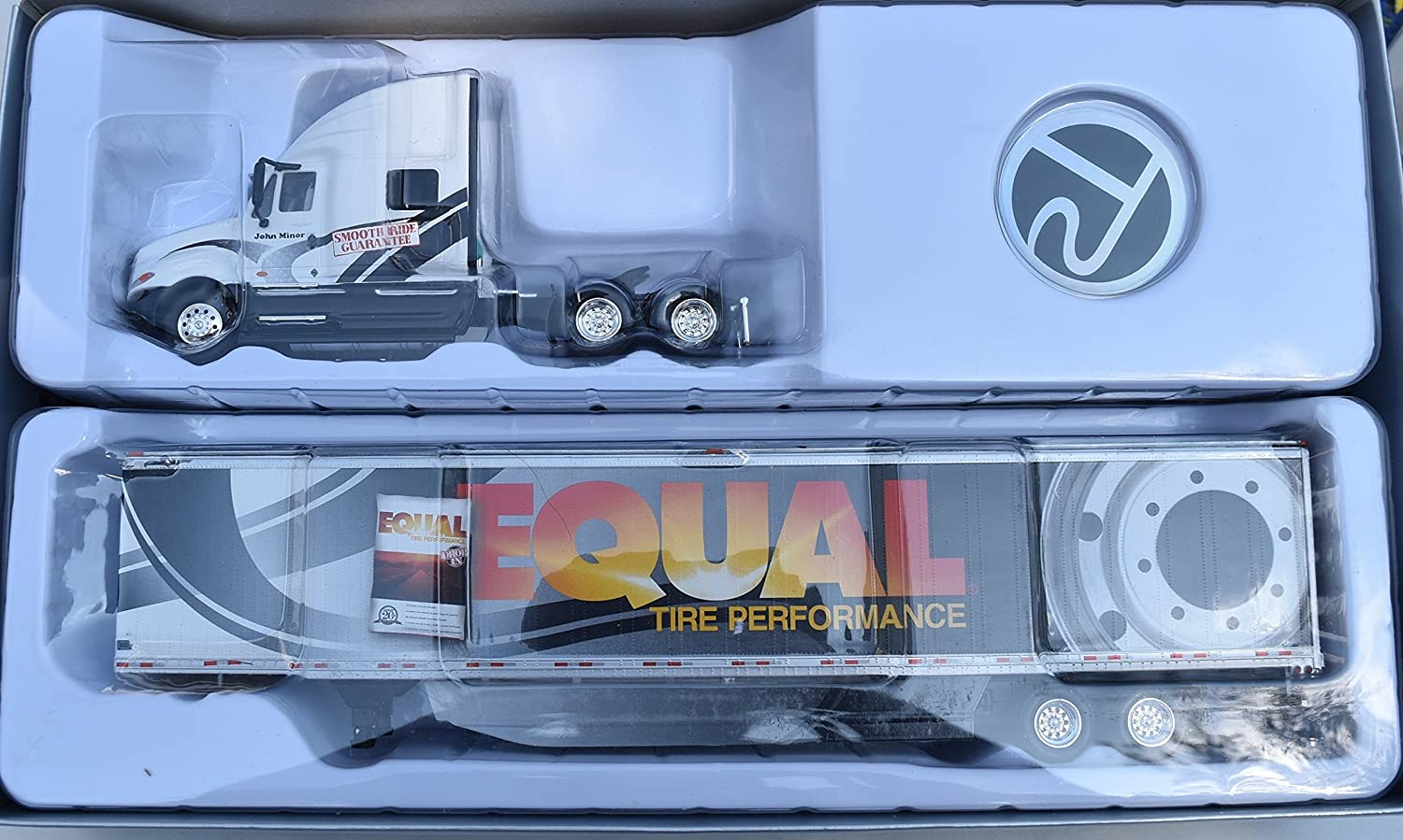 全国総量無料で Tonkin ProStar Precision Series 1 : 53 Scale with ProStar Scale with 53 Dry Van Trailer EqualタイヤパフォーマンスダイキャストCollectible B07FZTY2C9, ソファ専門店 モデュロール:f66cf442 --- diceanalytics.pk