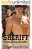 SHERIFF: His Town. His Laws. His Justice. (TAKING CHARGE: Blazing Romance Suspense Book 3)