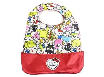 Amazon.com  Ju-Ju-Be Hello Kitty Collection Hello Sanrio - Be Neat  Baby b3a9522a4b61b