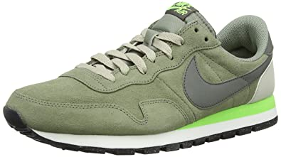 637e83f40d935e Nike Herren Air Pegasus 83 Leather Sport   Outdoor Schuhe