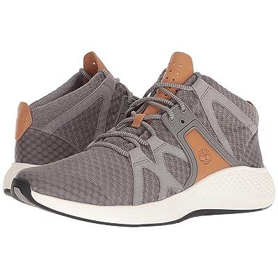 Timberland Mens Flyroam Go F/L Chukka Sneaker | Fashion Sneakers