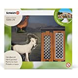 Schleich - Mini Playset - Sm Farm Animal