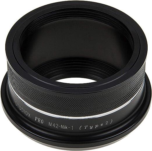 Fotodiox Lens Mount Adapter Cameras Camera Photo
