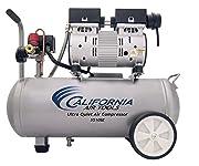 California Air Tools 5510SE Air Compressor Review