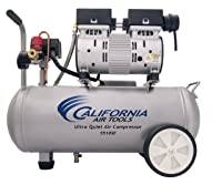 California Air Tools 5510SE Air Compressor Review