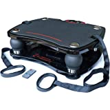VT High Frequency Whole Body Vibration Platform Machine, Deep Tissue Vibration 15-40 Hz, Fitness and Therapy, Model VT003F