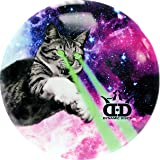 Dynamic Discs DyeMax Laser Kitty | Disc Golf Disc | Frisbee Golf Disc | 170 Grams and Above | Disc Golf Putter | Disc…