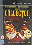 The Collector [DVD] [1965]