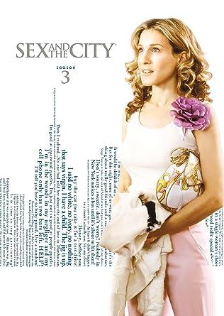 Amazoncom Sex And The City Season 3 Sarah Jessica Parker Kim