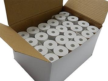2.25 x 16 ea. 5-pack Poynt Smart Payment Terminal Receipt Printer Thermal Paper Rolls