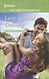 Love, Special Delivery (A Harmony Valley Novel)