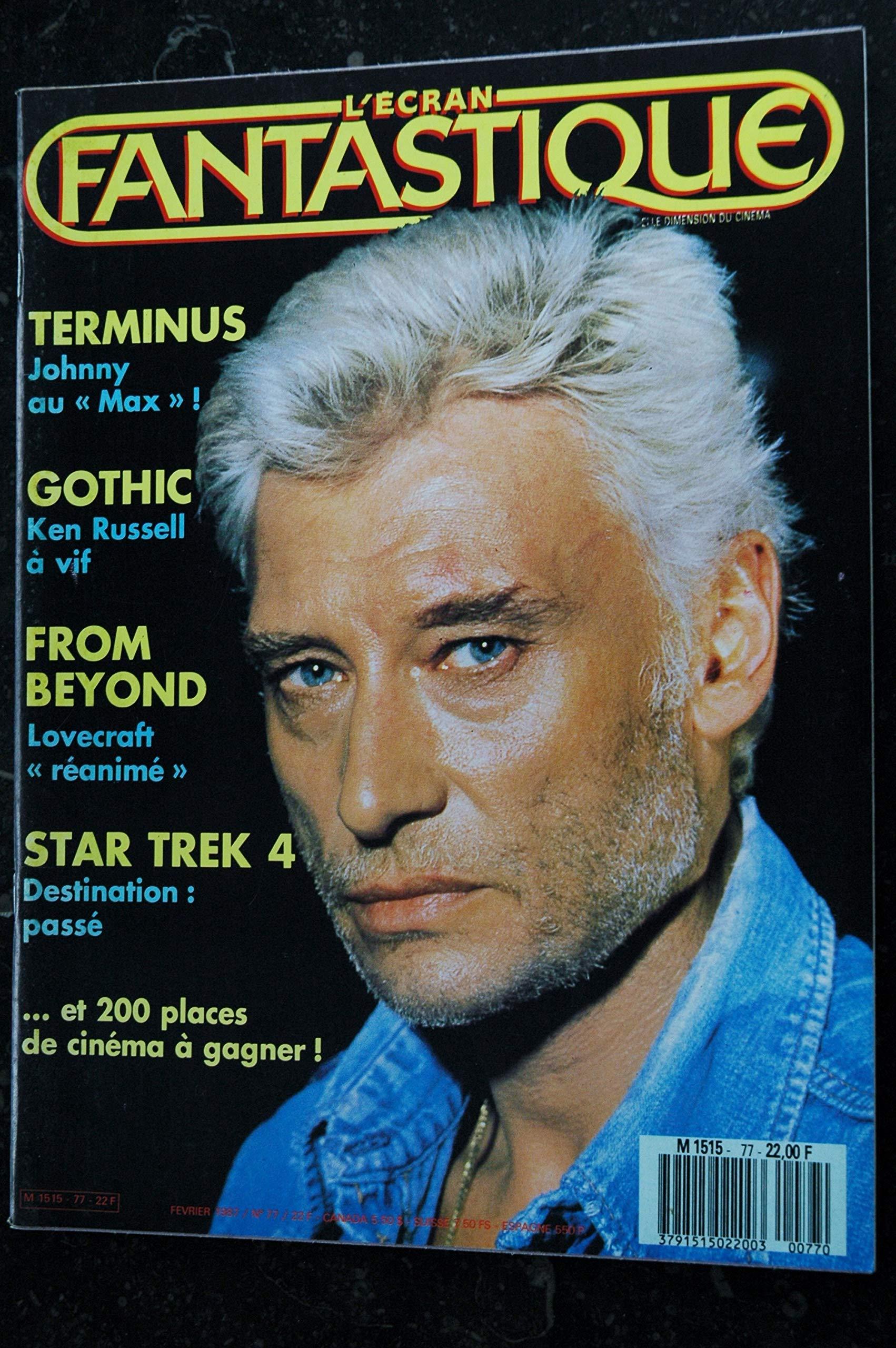 TÉLÉCHARGER TERMINUS (FILM 1987 GRATUIT